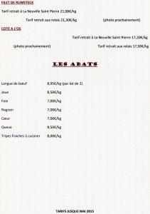 tarif333